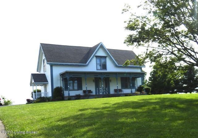 Single Family Home for Sale at 1887 Bardstown Road Springfield, Kentucky 40069 United States