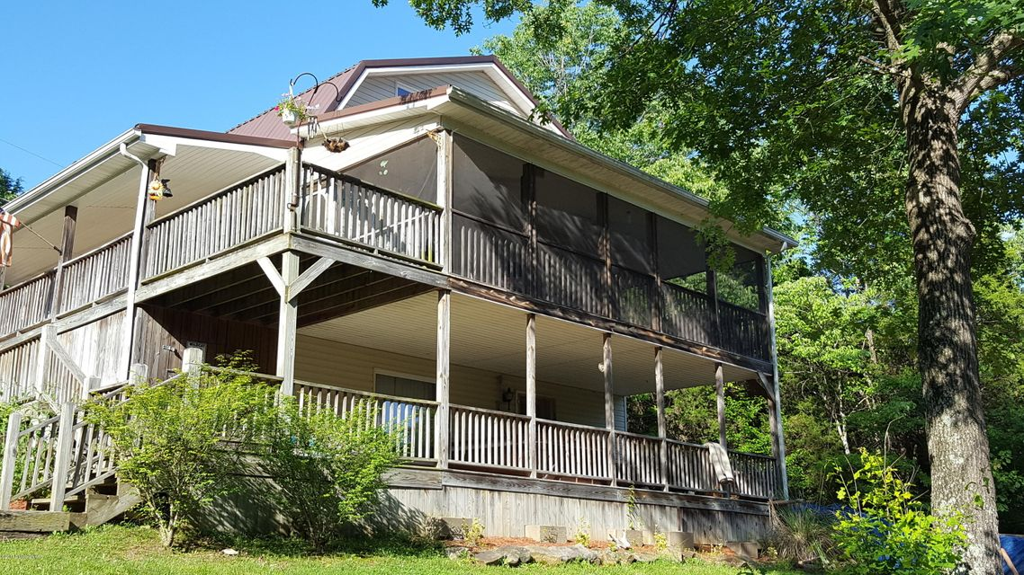 Single Family Home for Sale at 1160 Lake Forest Lane Westview, Kentucky 40178 United States