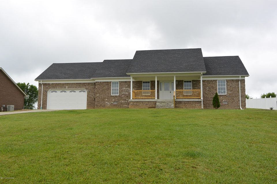 Single Family Home for Sale at 1005 Branch Court Bardstown, Kentucky 40004 United States