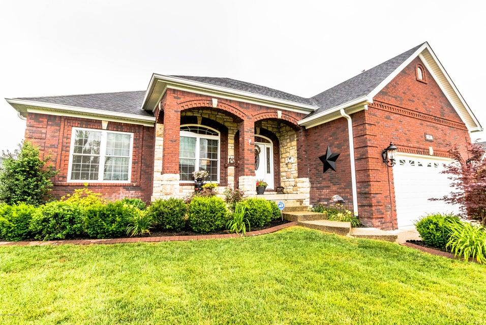 Single Family Home for Sale at 121 Potomac Bend Mount Washington, Kentucky 40047 United States