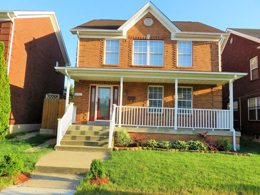 Single Family Home for Sale at 1908 CEDAR Street Louisville, Kentucky 40203 United States
