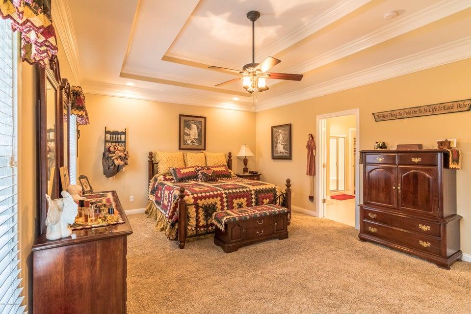 Additional photo for property listing at 121 Potomac Bend  Mount Washington, Kentucky 40047 United States