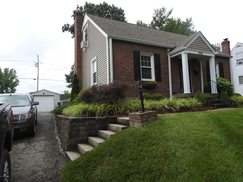Additional photo for property listing at 1506 Audubon Pkwy  Louisville, Kentucky 40213 United States