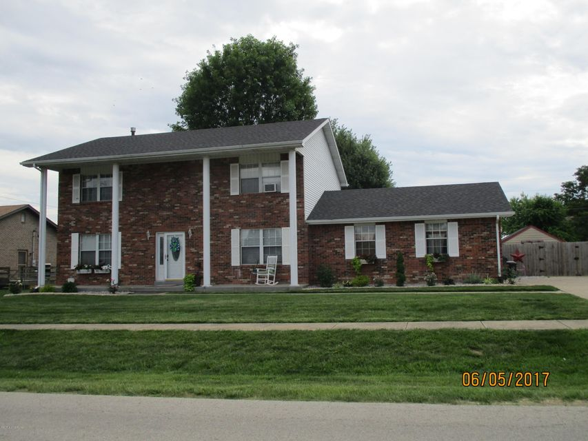 Additional photo for property listing at 1708 Nightingale Drive  Elizabethtown, Kentucky 42701 United States