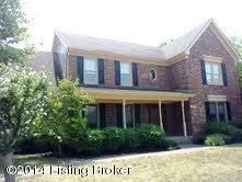 Single Family Home for Rent at 603 WARDSHIRE Place Louisville, Kentucky 40223 United States