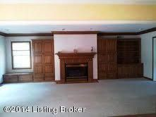 Additional photo for property listing at 603 WARDSHIRE Place  Louisville, Kentucky 40223 United States