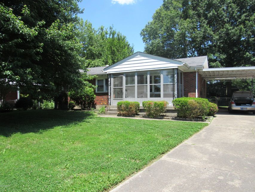 Single Family Home for Sale at 7003 Meihaus Way Louisville, Kentucky 40272 United States
