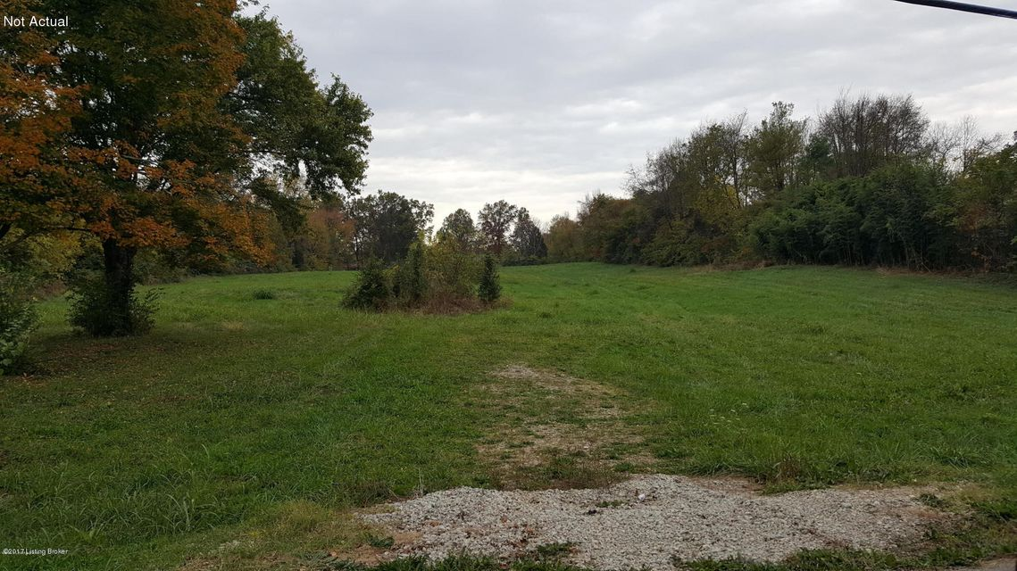 Land for Sale at 8006 Ferndale Louisville, Kentucky 40291 United States