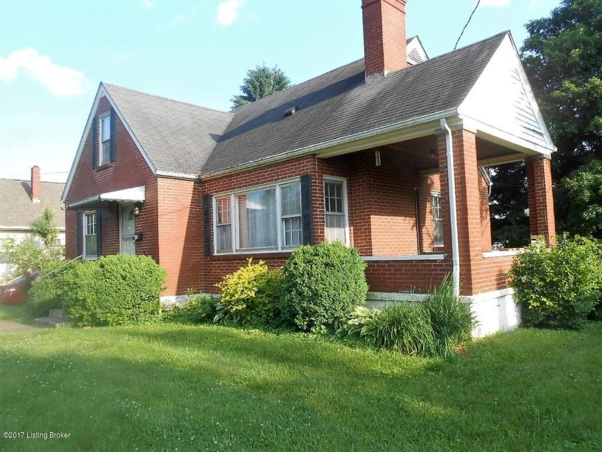 Additional photo for property listing at 414 E Main Street 414 E Main Street Vine Grove, Kentucky 40175 United States