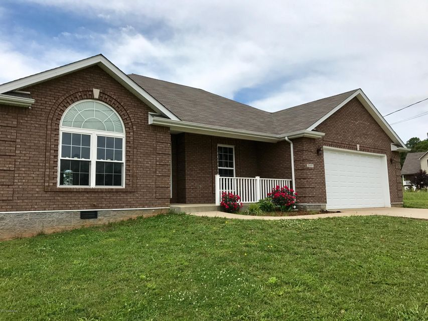Single Family Home for Sale at 309 Brushy Fork Drive Road Vine Grove, Kentucky 40175 United States