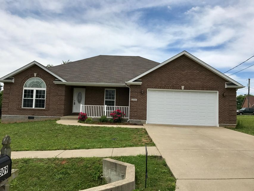 Additional photo for property listing at 309 Brushy Fork Drive Road  Vine Grove, Kentucky 40175 United States