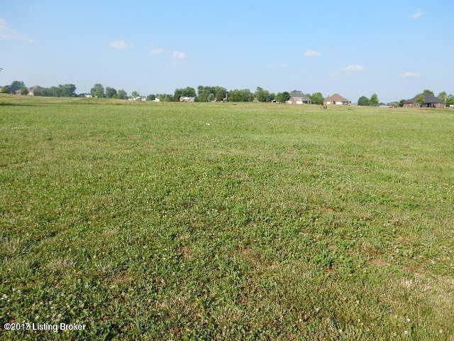 Additional photo for property listing at Lot 64 Heritage Hill Lot 64 Heritage Hill Shepherdsville, Kentucky 40165 United States