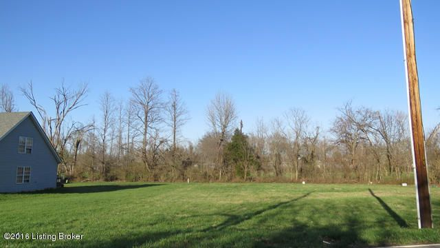 Land for Sale at 1306 Valley View 1306 Valley View New Albany, Indiana 47150 United States