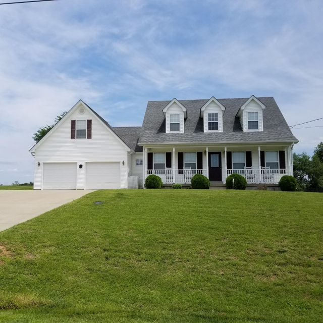 Single Family Home for Sale at 91 Saddlebag Court Rineyville, Kentucky 40162 United States