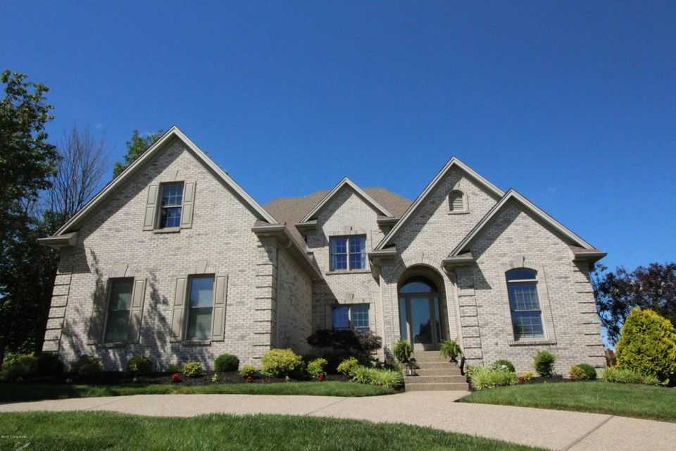 Single Family Home for Sale at 2305 Arnold Palmer Blvd Louisville, Kentucky 40245 United States