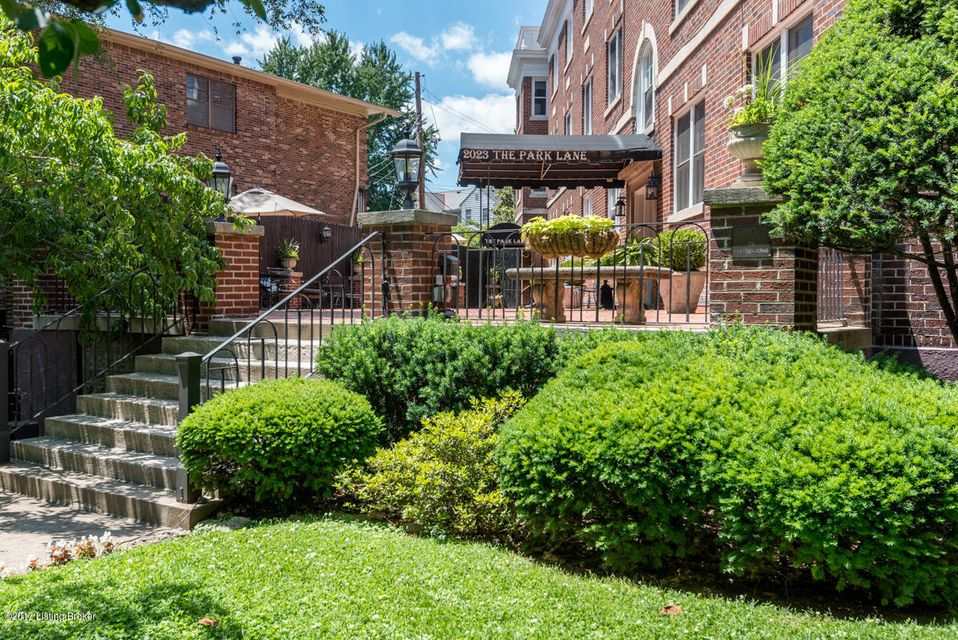 Condominium for Sale at 2023 Eastern Pkwy Louisville, Kentucky 40204 United States