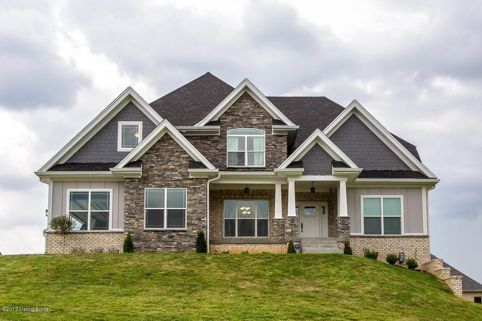 Single Family Home for Sale at 6628 Heritage Hills Drive Crestwood, Kentucky 40014 United States