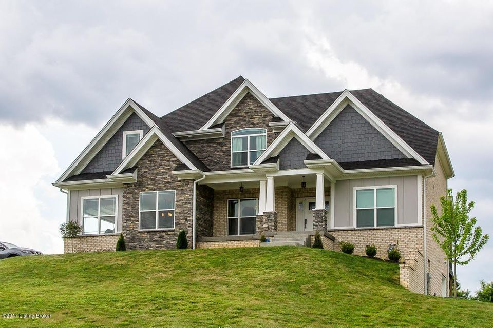 Additional photo for property listing at 6628 Heritage Hills Drive  Crestwood, Kentucky 40014 United States
