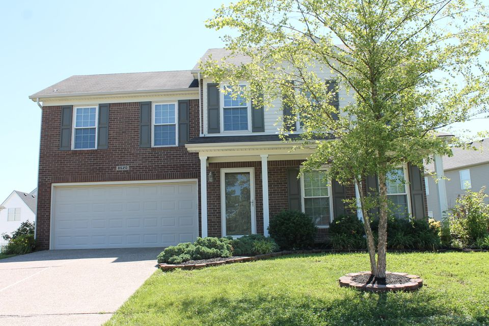 Additional photo for property listing at 8620 Garden Gate Circle  Louisville, Kentucky 40291 United States
