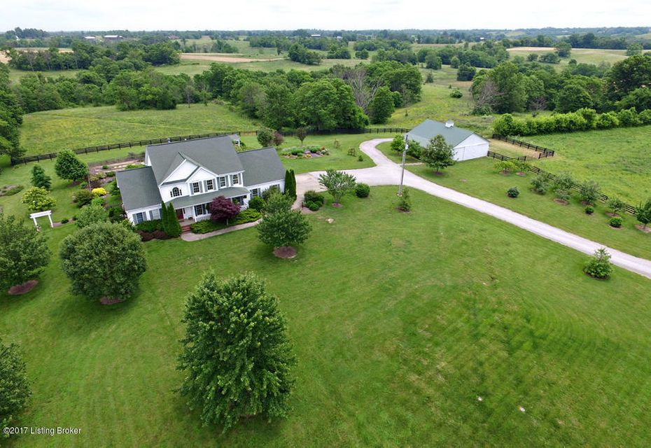 Farm / Ranch / Plantation for Sale at 810 Hillsboro Road Campbellsburg, Kentucky 40011 United States