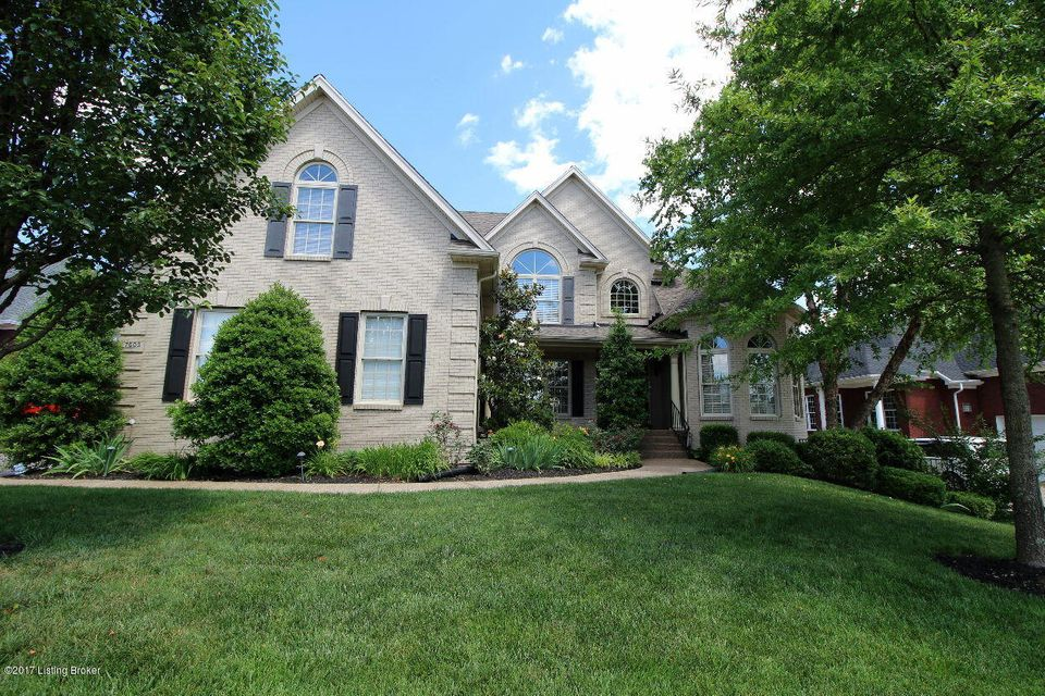 Additional photo for property listing at 7603 Hornbeck Farm Road  Louisville, Kentucky 40291 United States