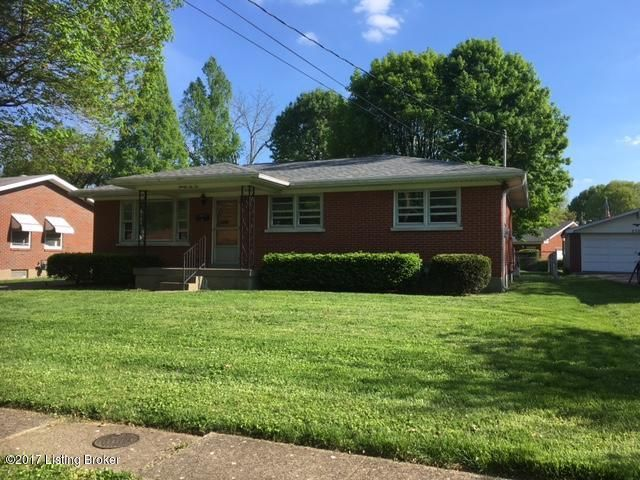 Additional photo for property listing at 2610 Butler Road  Louisville, Kentucky 40216 United States
