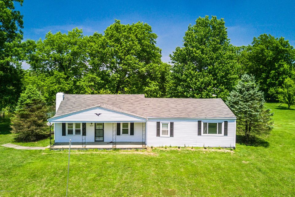 Farm / Ranch / Plantation for Sale at 8209 Thixton Lane Louisville, Kentucky 40229 United States
