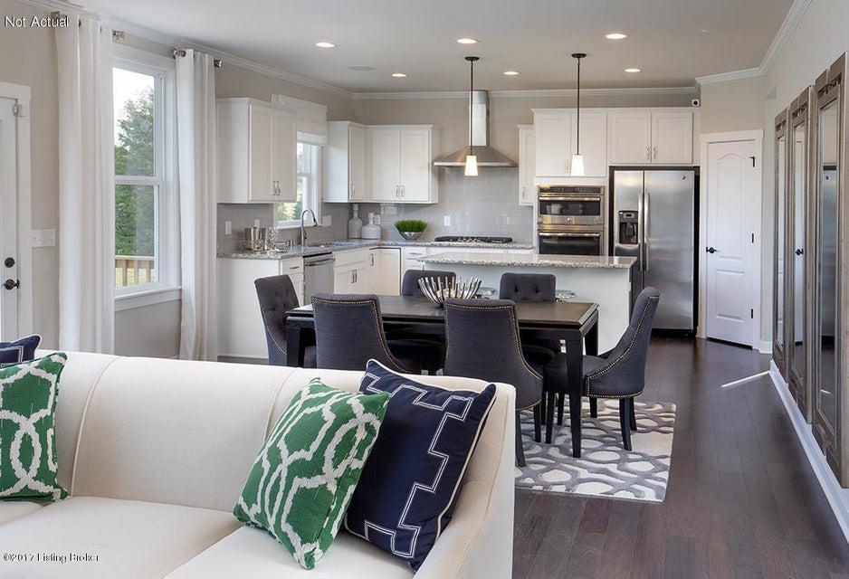 Additional photo for property listing at 5606 Poplar Lakes Lane 5606 Poplar Lakes Lane Louisville, Kentucky 40299 United States