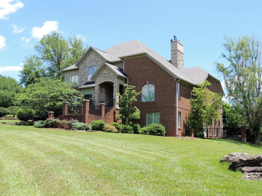 Single Family Home for Sale at 3323 Nevel Meade Drive 3323 Nevel Meade Drive Prospect, Kentucky 40059 United States