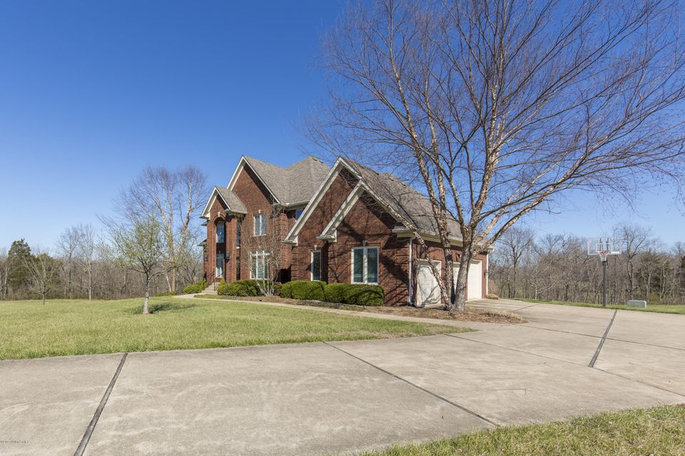 Additional photo for property listing at 4829 Dunbar Valley Road  Fisherville, Kentucky 40023 United States