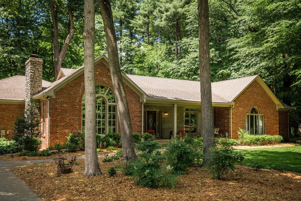 Additional photo for property listing at 120 Edgewood Way  Pewee Valley, Kentucky 40056 United States