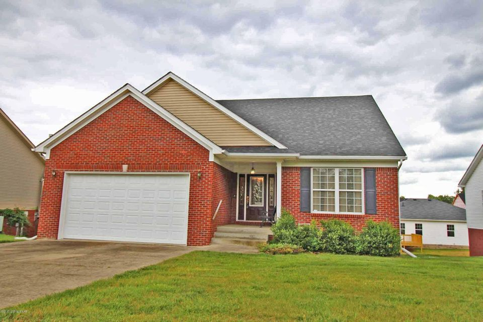 Additional photo for property listing at 23 Bob White Lane  Taylorsville, Kentucky 40071 United States