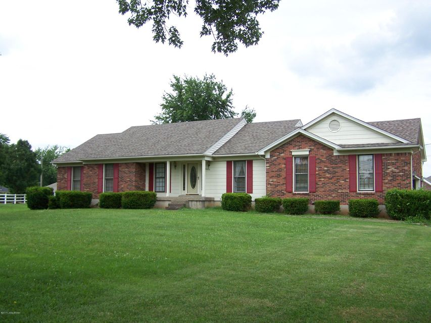 Single Family Home for Sale at 4801 Mud Lane 4801 Mud Lane Louisville, Kentucky 40229 United States