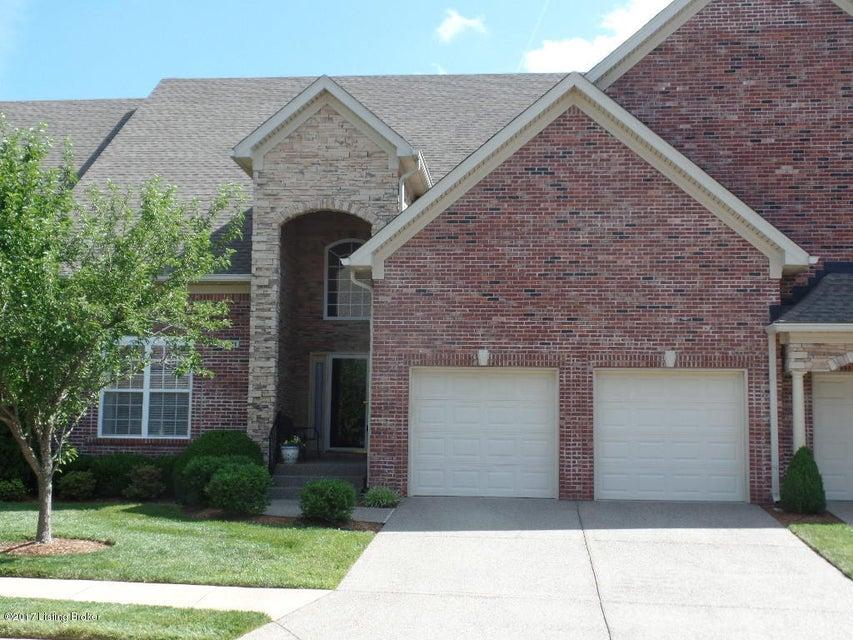 Condominium for Sale at 3221 Ridge Brook Circle Louisville, Kentucky 40245 United States