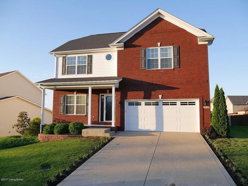 Single Family Home for Sale at 2535 Kensington Way 2535 Kensington Way Elizabethtown, Kentucky 42701 United States