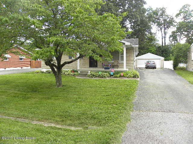Additional photo for property listing at 4812 Goepper Road  Louisville, Kentucky 40258 United States