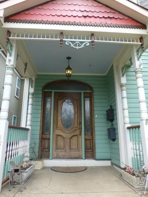 Additional photo for property listing at 1405 Morton Avenue  Louisville, Kentucky 40204 United States