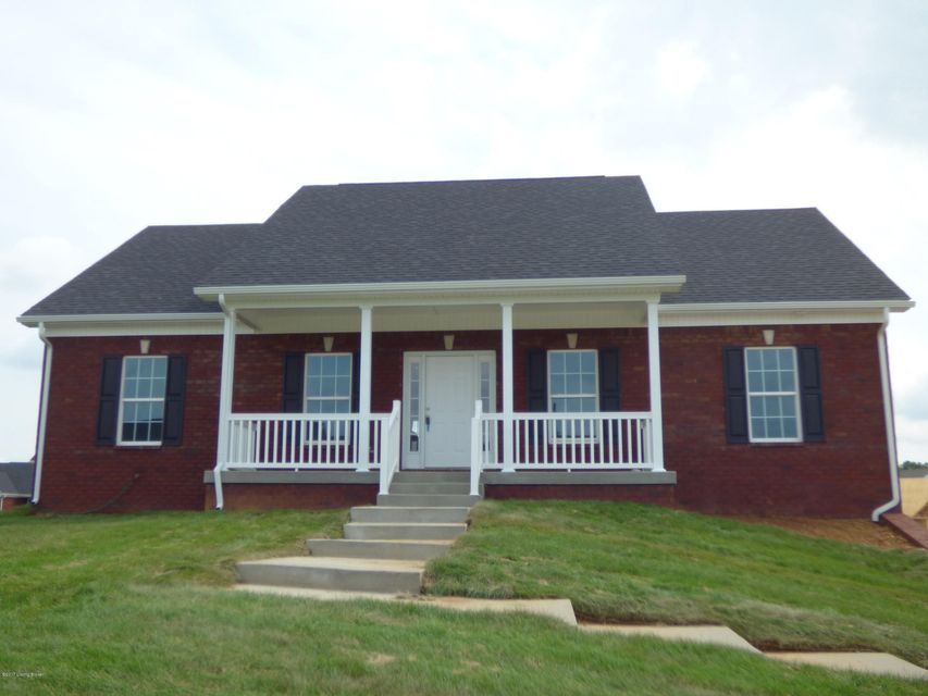 Single Family Home for Sale at 151 Poplar Grove Court Mount Washington, Kentucky 40047 United States