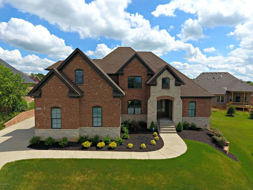 Single Family Home for Sale at 18703 Weymuth Lane Louisville, Kentucky 40245 United States