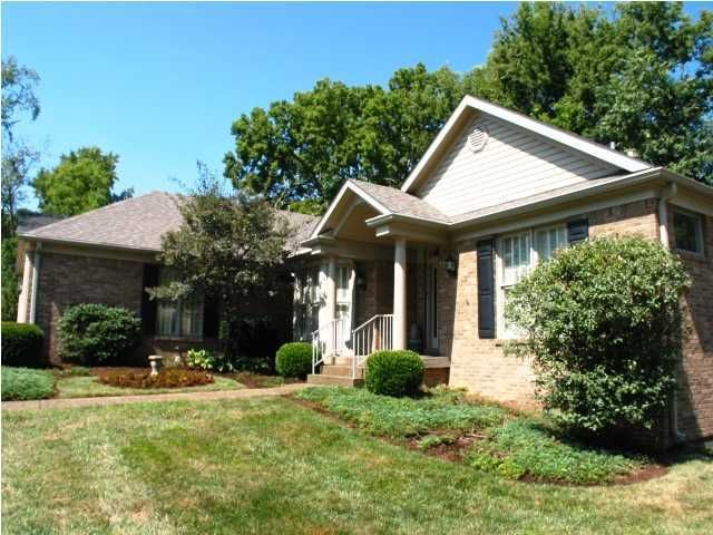 Single Family Home for Sale at 1026 Westgate Place Louisville, Kentucky 40206 United States