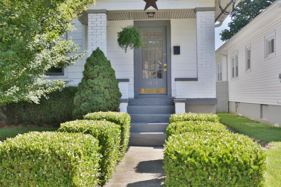 Additional photo for property listing at 1013 Samuel Street  Louisville, Kentucky 40204 United States