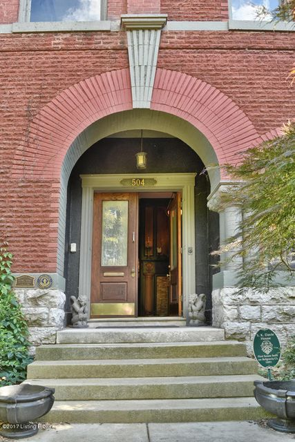 Additional photo for property listing at 504 Belgravia Court  Louisville, Kentucky 40208 United States