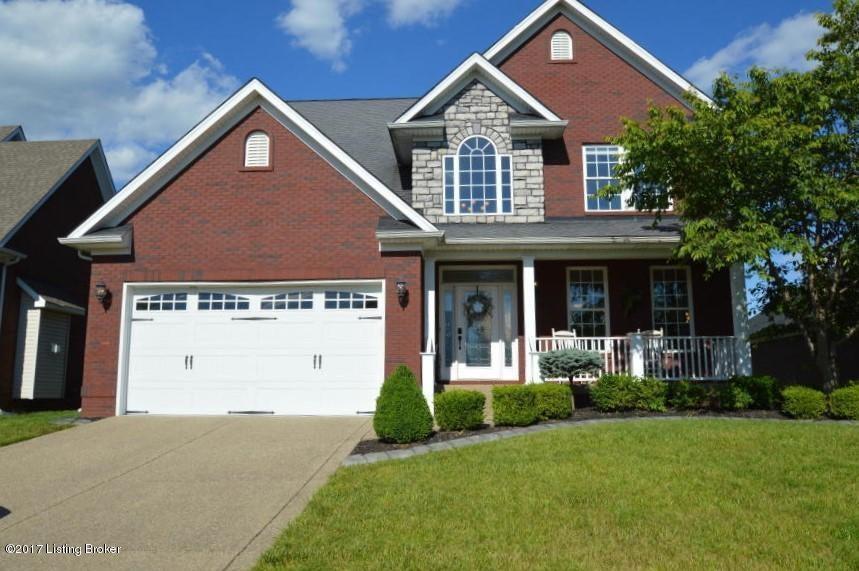 Single Family Home for Sale at 134 Grand Oak Blvd Shepherdsville, Kentucky 40165 United States