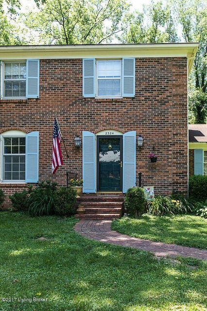 Additional photo for property listing at 2324 Thornhill Road  Louisville, Kentucky 40222 United States