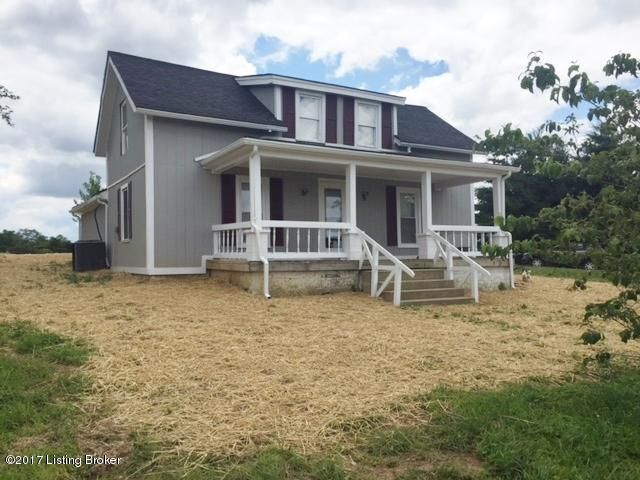 Additional photo for property listing at 8877 Benson Pike  Bagdad, Kentucky 40003 United States
