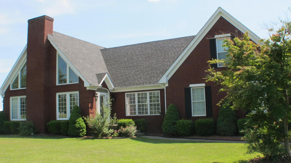 Single Family Home for Sale at 179 Rustic Way Shepherdsville, Kentucky 40165 United States