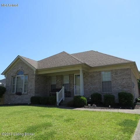 Single Family Home for Sale at 7805 Kenbrook Place 7805 Kenbrook Place Louisville, Kentucky 40258 United States