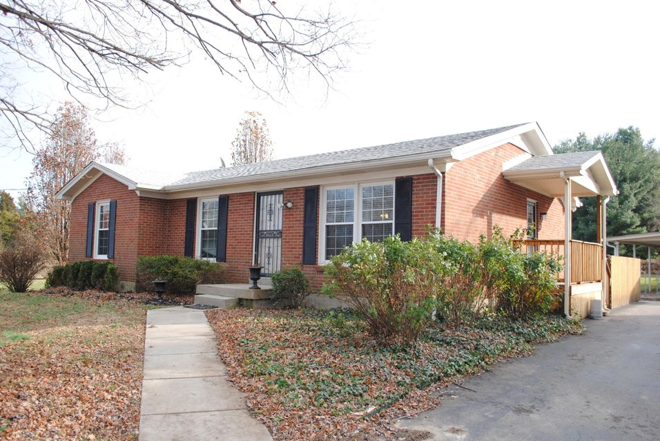 Single Family Home for Rent at 7804 E Manslick Road Louisville, Kentucky 40228 United States