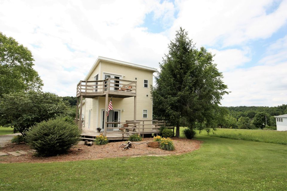 Single Family Home for Sale at 838 Autumn Ridge Road 838 Autumn Ridge Road Falls Of Rough, Kentucky 40119 United States