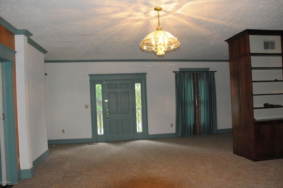 Additional photo for property listing at 206 Jamestown Street  Columbia, Kentucky 42728 United States